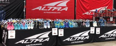 Altra Shoe Event June 5th & 6th